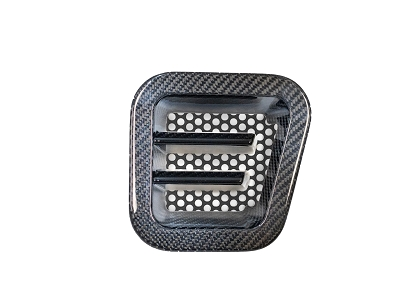Land Rover Defender Carbon Side Vent